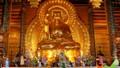 Ngày xuân đi chùa, nhận diện Phật thế nào để 'lễ cho ứng'?