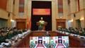 Chuẩn bị kỷ niệm 60 năm Ngày truyền thống Bộ đội Biên phòng