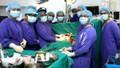Nguồn tạng để ghép cho bệnh nhân rất thiếu