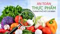 TP HCM triển khai 'Tháng hành động vì an toàn thực phẩm'