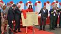 Khởi động dự án khắc phục hậu quả chất độc hóa học sau chiến tranh tại sân bay Biên Hòa