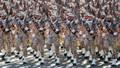 Đội quân quyền lực Vệ binh Cách mạng ở Iran