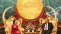 Việt - Lào giữ gìn quan hệ hữu nghị, đoàn kết đặc biệt