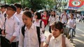 Thí sinh Hà Nội kết thúc kỳ thi vào lớp 10