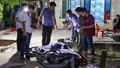 Khởi tố vụ án xông vào truy sát 3 cha con ở Quảng Nam