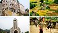 Du lịch Việt tìm lời giải bài toán liên kết vùng