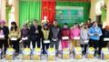 NHCSXH Thừa Thiên- Huế mang mùa xuân đến với hộ nghèo và các đối tượng chính sách