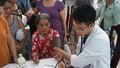 Khám sàng lọc miễn phí cho hàng ngàn trường hợp bệnh đái tháo đường và bệnh lý tuyến giáp