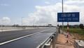 Lại thêm cầu chui cao tốc nghìn tỷ Đà Nẵng- Quảng Ngãi bị thấm nước