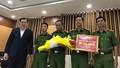 """Thưởng """"nóng"""" cho ban chuyên án phá vụ ma túy đá lớn nhất từ trước đến nay ở Đà Nẵng"""