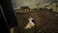Phản cảm bạn trẻ lạm dụng ghi hình trên mái nhà cổ ở Hội An (Quảng Nam)