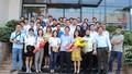 Kết thúc tốt đẹp khóa đào tạo cho CB, PV, BTV Báo Pháp luật Việt Nam tại Đà Nẵng