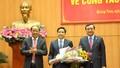 Ban Bí thư Trung ương Đảng chuẩn y chức danh Phó Bí thư Thường trực tỉnh ủy Quảng Nam