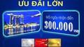 Tận hưởng và bay với Thẻ tín dụng MASTERCARD VIETINBANK