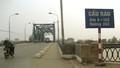 Hải Phòng sắp ngưng lưu thông qua Cầu Rào 1?
