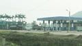 Nghệ An: Tồn tại nhiều cây xăng  không đủ điều kiện hoạt động