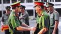 Bộ Công an khen thành tích xuất sắc của Công an huyện Nhơn Trạch