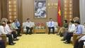 Thúc đẩy quan hệ hợp tác  Việt Nam – Lào lên tầm cao mới