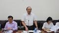Tổ chức công việc đảm bảo tiến độ và chất lượng các dự luật