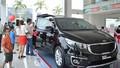 Những lưu ý khi mua xe ôtô mới cận Tết Nguyên đán