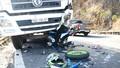 Phượt thủ gặp nạn khi đổ đèo Bảo Lộc đã tử vong