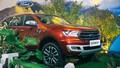 Ford Việt Nam giới thiệu xe SUV Ford Everest mới với công nghệ vượt trội