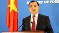 Việt Nam yêu cầu Campuchia xét xử nghiêm minh các phần tử cực đoan