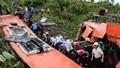 Bốn ngày nghỉ lễ, 114 người chết vì tai nạn giao thông