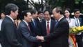 Thủ tướng mong Đại học Quốc gia Hà Nội đào tạo ra nhiều sinh viên khởi nghiệp và thành danh