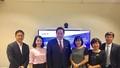 Kết thúc tốt đẹp Phiên họp lần thứ Tư Ủy ban Hỗn hợp  Việt Nam - Xinh-ga-po về hợp tác pháp luật và tư pháp