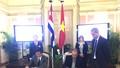 Củng cố quan hệ hợp tác pháp luật và tư pháp Việt Nam - Cu Ba