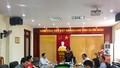 Thứ trưởng Đặng Hoàng Oanh làm việc tại Sở Tư pháp, Cục Thi hành án Tỉnh Quảng Ninh