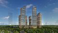 Hà Nội sắp có đại Trung tâm thương mại quốc tế lần đầu tiên xuất hiện tại Việt Nam