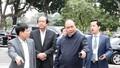 Thủ tướng kiểm tra công tác chuẩn bị Hội nghị thượng đỉnh Mỹ - Triều
