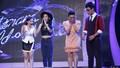 """Chồng Mỹ Linh thổn thức vì """"người cũ"""" của The Voice"""