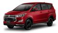 Toyota giới thiệu Innova phiên bản cải tiến 2017
