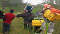 Mạng viễn thông của Viettel tại Mozambique đã được khôi phục sau siêu bão Idai