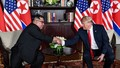 """""""Ngày bắt tay"""" của ông Trump và ông Kim"""