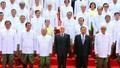 Quốc hội Campuchia khóa VI họp phiên đầu tiên