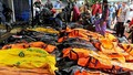 Số người thương vong do sóng thần ở Indonesia vượt con số 1.000