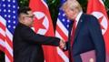 Ông Trump phát đi thông điệp đầy lạc quan về cuộc gặp thượng đỉnh với Triều Tiên