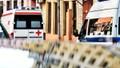 Nổ tại học viện quân sự ở Nga, 4 người bị thương