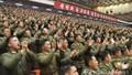 Xôn xao vụ nhà lãnh đạo Triều Tiên lệnh thăng hàm cho loạt sỹ quan quân đội