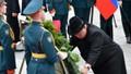 Nhà lãnh đạo Triều Tiên bất ngờ rút ngắn chuyến công du tới Nga