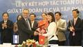 FLC ký thỏa thuận hợp tác toàn diện với YAO