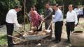 Ngân hàng Quân Đội tặng 20 công trình Thanh niên