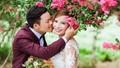 Cô dâu 61 tuổi không giấu nổi xúc động về nhà chồng 26 tuổi