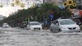 Ngập 'kỷ lục' tại Bạc Liêu, gió mạnh ở nhiều vùng biển do bão số 1