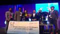 Startup 'thuần Việt' đầu tiên vô địch đấu trường khởi nghiệp sáng tạo thế giới