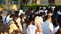 Nắng nóng cực đại trong 2 ngày cuối thi Tốt nghiệp